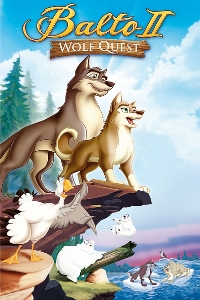 Watch Balto: Wolf Quest Online Free in HD