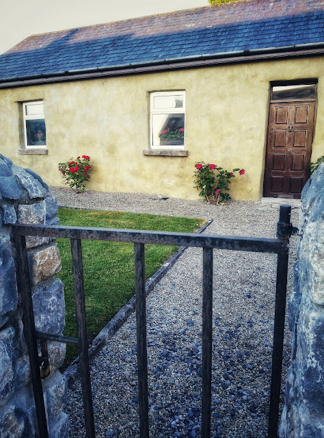 cute cottage, Moycullen