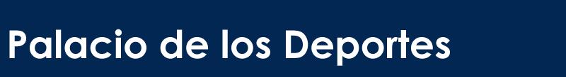 Boletos palacio de los deportes mexico 2017 2013 for Puerta 7 palacio delos deportes