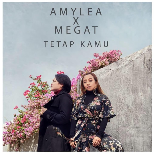 Lagu OST Nur 2 ; Tetap Kamu (Amylea & Megat)