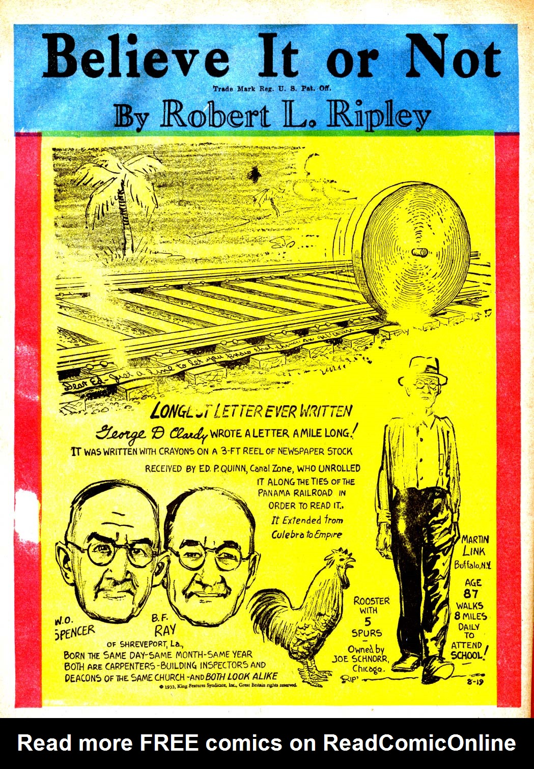 Read online All-American Comics (1939) comic -  Issue #5 - 52