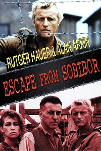 Watch Escape from Sobibor Online Free in HD