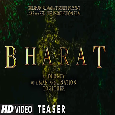 Bharat 2018 Salman Khan Dialogues in Hindi !