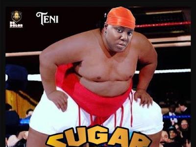 """Teni – """"Sugar Mummy"""" (Prod. By Rexxie x JaySynthsBeatz)"""