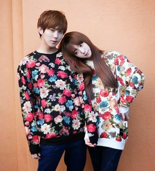 Lee chi hoon og mikki dating