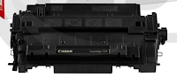 Canon I-Sensys MF512X Toner Cartridge evaluation
