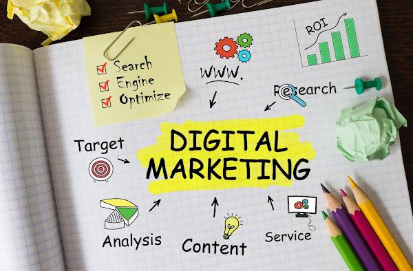 Marketing online con poco presupuesto