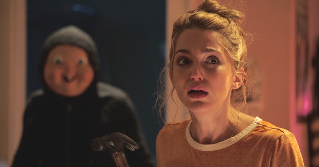 "Review | ""Happy Death Day"" (2017)"