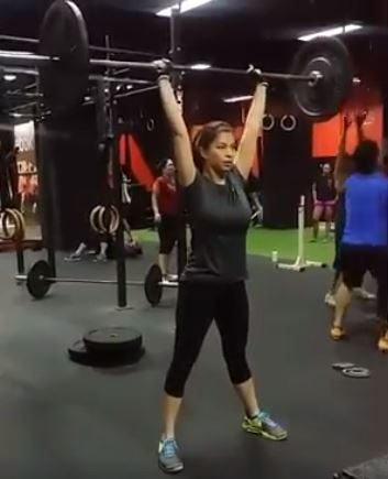 WATCH: Angel Locsin Captures Everyone's Attention With Her Workout Videos!