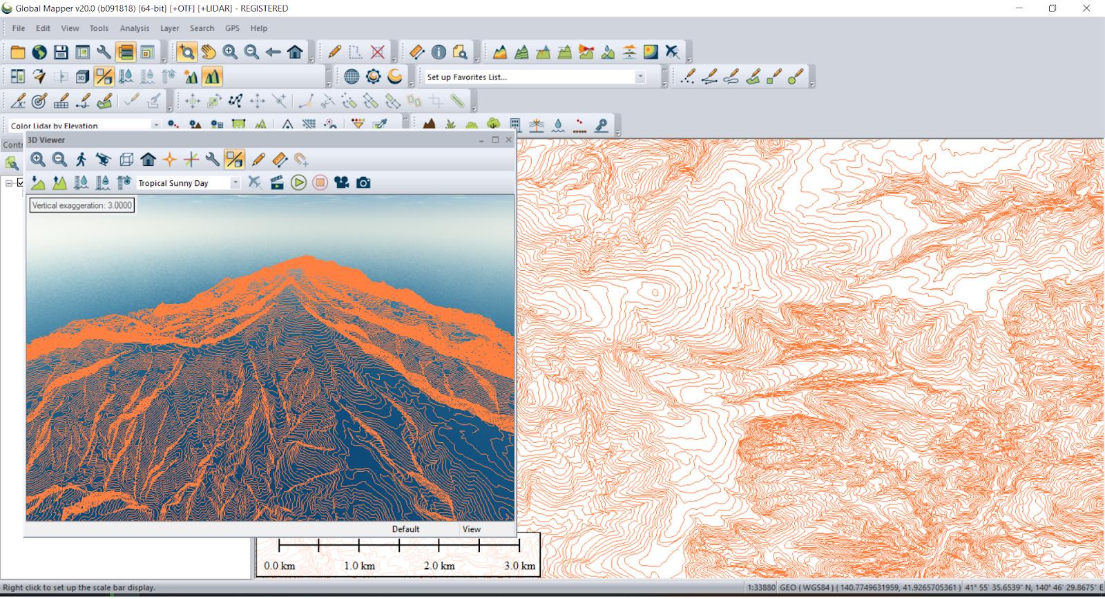 global mapper 20 free download full version crack