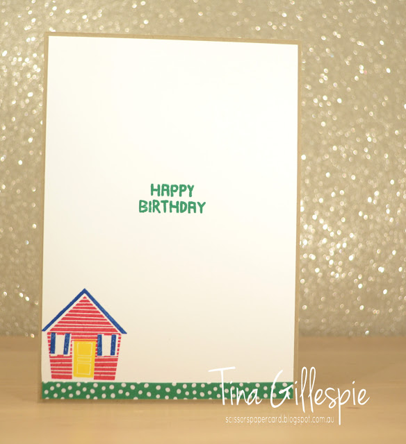 scissorspapercard, Stampin' Up!, Art With Heart, Treehouse Adventure, In Colour DSP