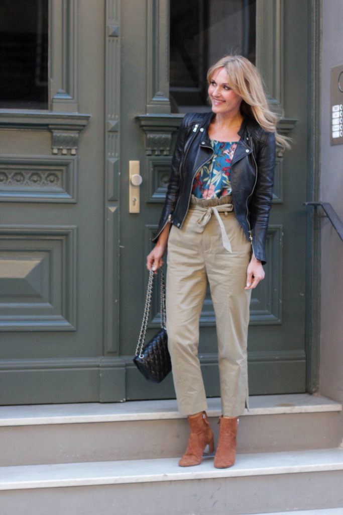 Frauen ü 40, Modeblog ü40