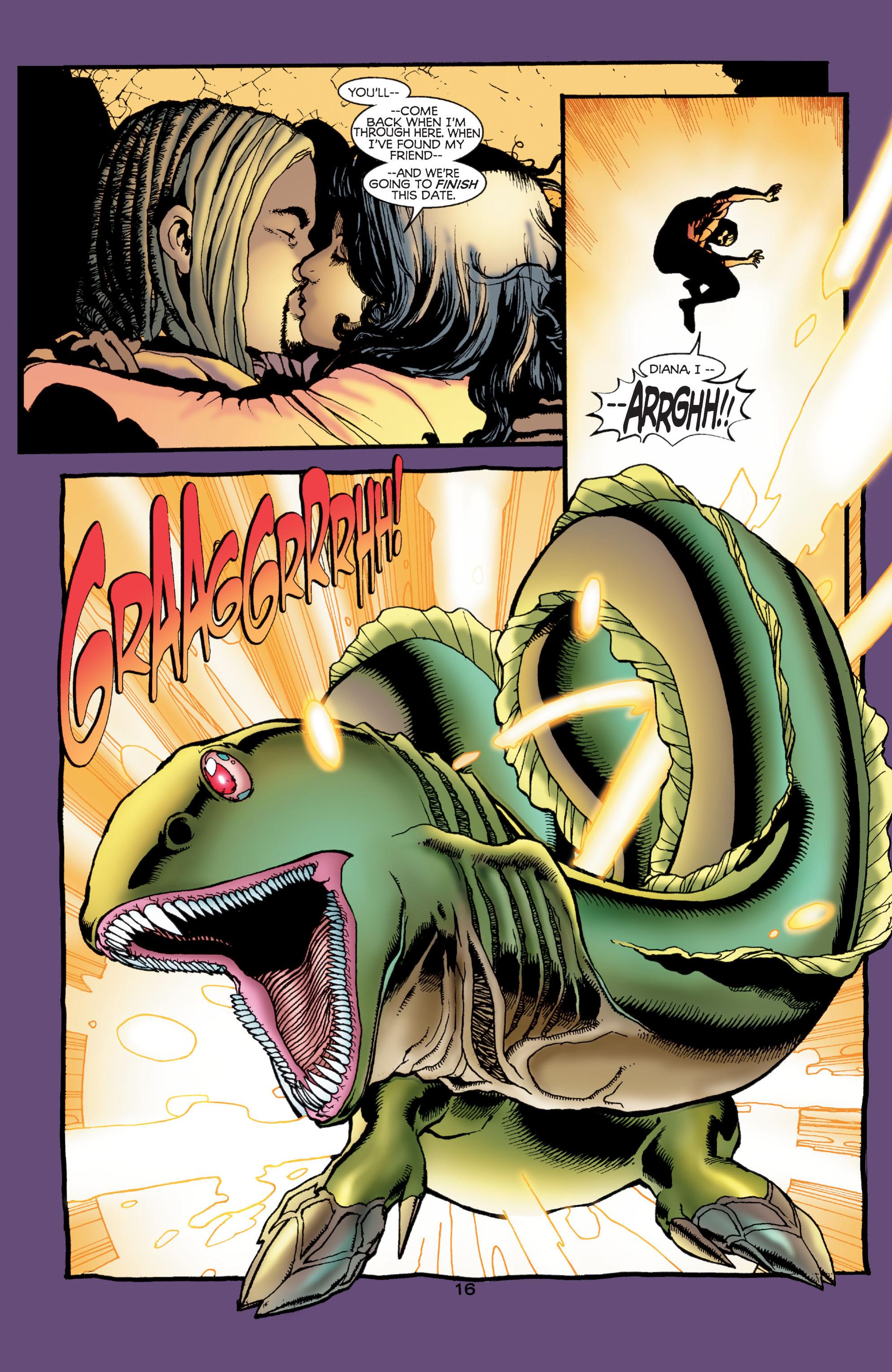 Read online Wonder Woman (1987) comic -  Issue #178 - 17