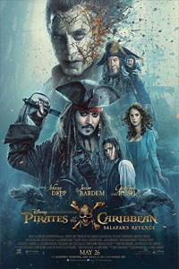 Pirates of the Caribbean 5 Dead Men Tell No Tales (2017) ไพเรทส์ ออฟ เดอะ แคริบเบียน 5 สงครามแค้นโจรสลัดไร้ชีพ ซูม
