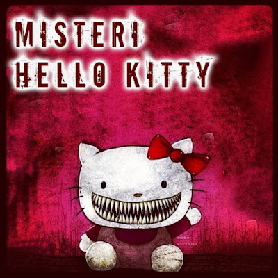 Misteri Hello Kitty
