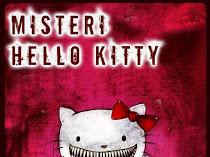Misteri Hello Kitty! Boneki Setan??