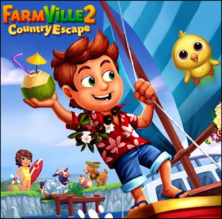FarmVille 2: Tropical Escape