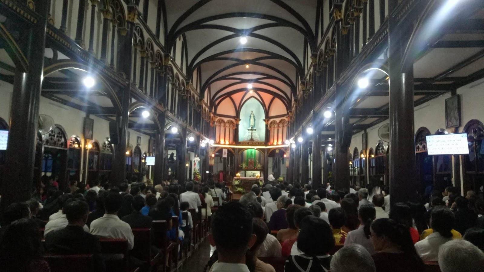 Thánh Lễ Truyền Chức Linh Mục Giáo Phận Kontum 2017 - Ảnh minh hoạ 20