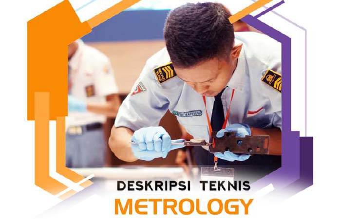 LKS SMK Metrology