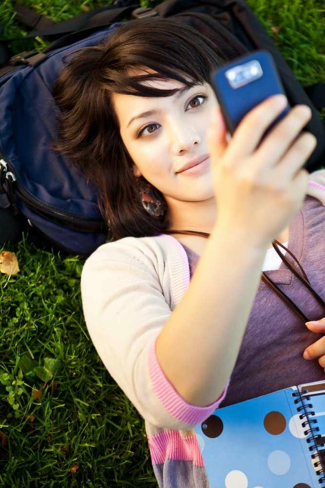 google facebook girl images