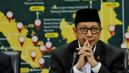 Ramadan, Menteri Agama Imbau Ormas Islam Tidak Melakukan Sweeping
