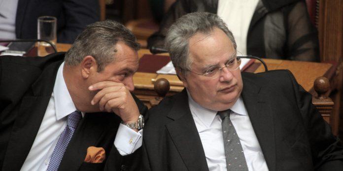 Παραιτήθηκε ο Νίκος Κοτζιάς