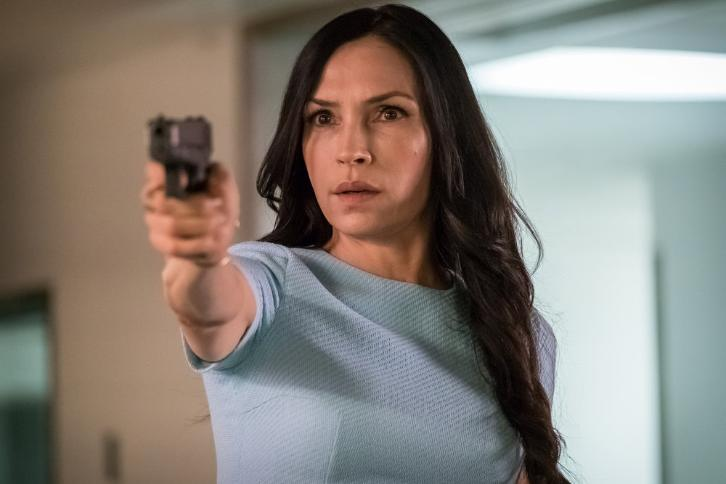 The Blacklist: Redemption - Episode 1.08 - Whitehall: Conclusion (Season Finale) - Promo, Sneak Peeks, Photos & Press Release