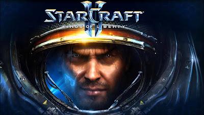 StarCraft 2 Wallpaper FULL HD