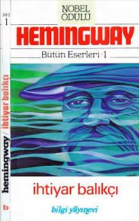 Ernest Hemingway - İhtiyar Balıkçı
