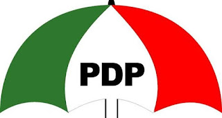 COMMUNITY WARNS TO VACATE SUPPORT FOR PDP