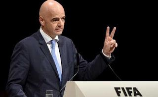 Συγχαρητήρια από Gianni και FIFA στο ΑΠΟΕΛ