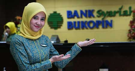 Alamat & Nomor Telepon Bank Syariah Bukopin Jakarta Pusat