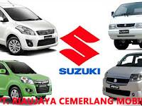 Lowongan Kerja PT. Riau Jaya Cemerlang (Suzuki Mobil) Pekanbaru