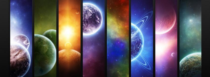 Planeta de Colores | Portadas de colores | Planetas