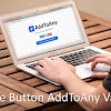 Memasang Share Button AddToAny Valid HTML5
