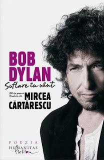 Cumpara de aici cartea Suflare de vant Bob Dylan