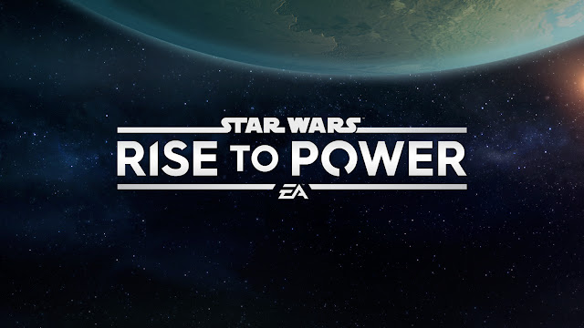 Se anuncia Star Wars: Rise to Power para móviles