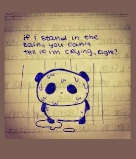 sad status pic