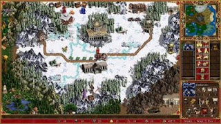 Heroes of Might Magic III HD Android apk