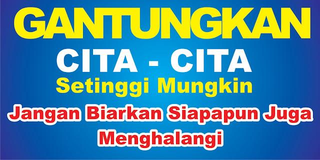 Gambar Contoh slogan pendidikan 5