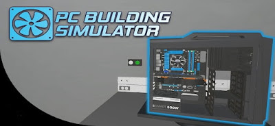 PC Building Simulator Free Download