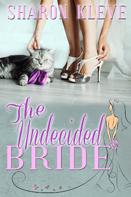 https://www.amazon.com/Undecided-Bride-Sharon-Kleve-ebook/dp/B07BZSW9BM/