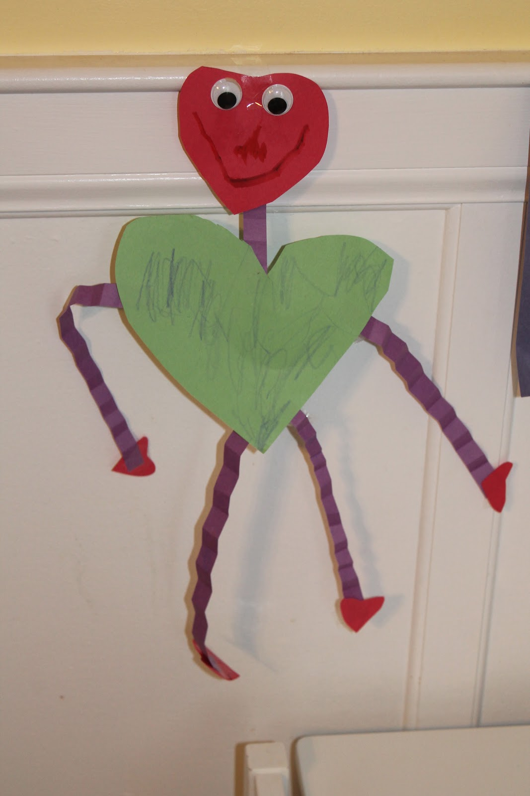 5 Valentine S Day Crafts For Kids The Chirping Moms