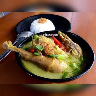Opor Ayam Kampung Endess 😍 by Elis Wahyuni