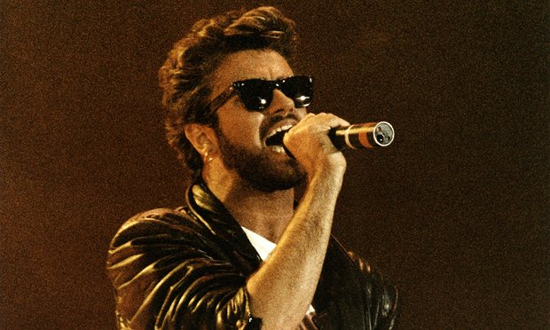 Pop superstar George Michael dies at age 53