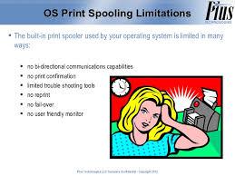 Mengatasi Print Spooler Service not Running