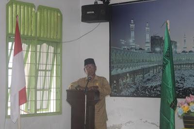 Plt. Kakankemenag Tanjungbalai : IPHI Harus Membumi Ditengah-tengah Masyarakat