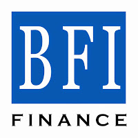 Mug promosi  BFI FINANCE