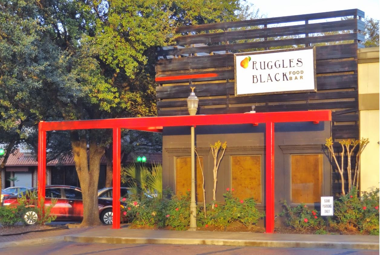 Ruggles Black (photo of restaurant) 3963 Kirby Drive Houston, TX 77098
