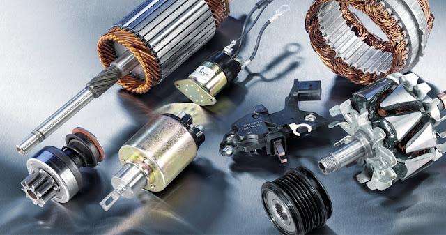 Ремонт Автогенераторов,Замена щёток,Замена коллекторов, Замена диодных мостов,Замена подшипников,Перемотка генераторов,